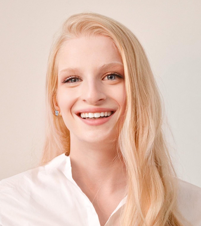 Fiona Roitman